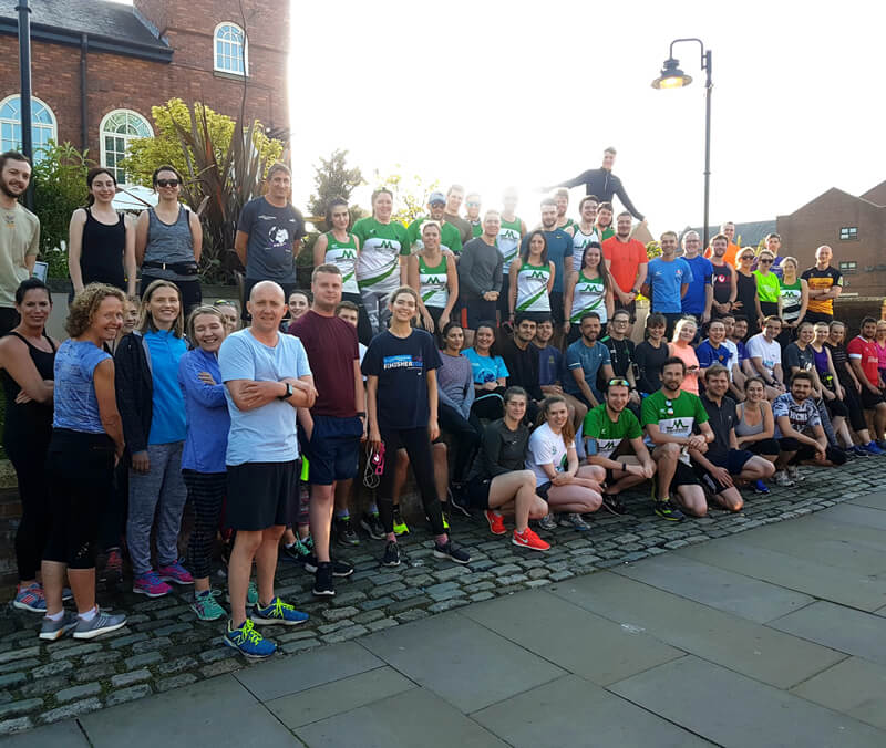 Manchester Road Runners